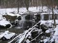 Image for Little Davis Falls - Hamilton, Ontario, Canada