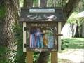 Image for Little Free Library #5444 - Jacksonville, FL