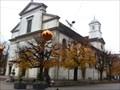 Image for Stadtkirche - Olten, SO, Switzerland