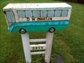 Image for Bus Letterbox - Thora, NSW, Australia