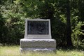 Image for 13th Ohio Infantry Regiment Monument - Chickamauga National Battlefield, Ft. Oglethorpe, GA