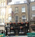 Image for The Red Lion – St. James's, London, U.K.
