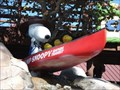 Image for Snoopy's Kayak  -  Buena Park, CA