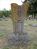 Image for L.L. Locke - Maple Hill Cemetery - Helena, AR