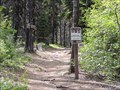 Image for Kettle Crest National Scenic Trail - Sherman Pass, WA