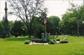 Image for Veterans Memorial - Seneca Falls, NY