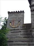 Image for Sundial 'Schnetztor' - Konstanz, Germany, BW