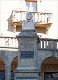Image for Giuseppe Garibaldi — Città di San Marino, San Marino