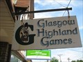 Image for Glasgow Highland Games - KY