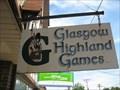 Image for Glasgow Highland Games - KY