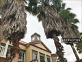 Image for Old Dominion Bank Clock - Sumter Landing Town Square - The Villages, Florida USA