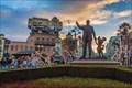 "Image for Walter Elyas Disney ""Partners"" - Walt Disney Studios, FR"