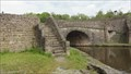Image for Peak Forest Canal Arch Bridge 61 – Buxworth, UK