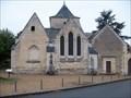 Image for Église Saint-Pierre - Charcé-Saint-Ellier-sur-Aubance, France