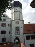 Image for Tourism - Vöhlinschloss - Illertissen, Germany, BY