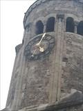 Image for Clock of Heilandskirche - Stuttgart, Germany, BW