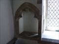 Image for Piscina - All Saints - Beyton, Suffolk