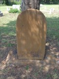 Image for Emma J. Crecey - Chinn's Chapel Cemetery - Copper Canyon, TX