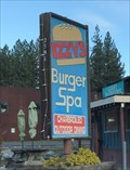 Image for Izzy's Burger Spa - South Lake Tahoe, CA