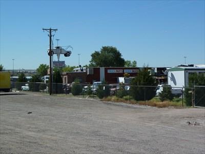 Albuquerque Salvage Yards >> Broadway Truck Salvage And Sales Albuquerque Nm Automobile