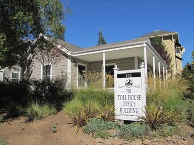 Toll House Office Building, Los Gatos, CA