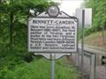 Image for Bennett~Camden