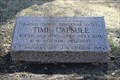 Image for Grayson County Historical Society Time Capsule - Sherman, TX
