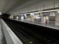 Image for Station de Métro Kléber - Paris, France