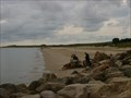 Image for Sea Fishing - Studland Bay and Shell Bay, South Haven Point, Dorset, UK
