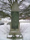 Image for Pomnik odboje, Chrast, CZ, EU