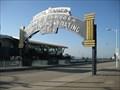 Image for Santa Monica Pier Sign - Santa Monica, CA