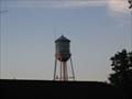 Image for Watertower, Lake Preston, South Dakota
