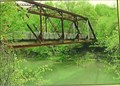 Image for Katy Trail - Lost Creek Bridge - near Gore, MO