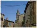 Image for Le clocher de l'église Saint Michel - Mallemort de Provence, France