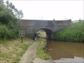Image for Bridge 79 Over The Shropshire Union Canal (Birmingham and Liverpool Junction Canal - Main Line) - Audlem, UK
