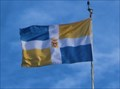 Image for Municipal Flag - Boulogne-sur-mer, France