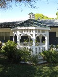 Image for Church of the Brethren Gazebo - St Petersburg, FL