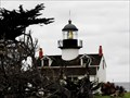 Image for OLDEST - continually operating lighthouse  -- Pacific Grove, California