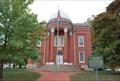 Image for Moniteau County Courthouse, California, Missouri