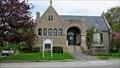 Image for Porter Memorial Library - Machias, ME