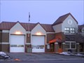 Image for The City of Calgary Station No. 14 - Fire Department - Emergency Medical Services Department - Calgary, Alberta