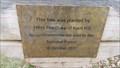 Image for HRH Duke of Kent visits National Forest - Bradgate Park, Leicestershire