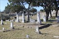 Image for Pioneer Rest Cemetery -- Menard TX