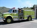 Image for Chelan County Fire District #1, Station #13 Fire Engine