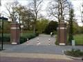 Image for RM: 521437 - Toegangshek - Alphen aan den Rijn