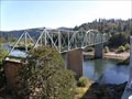Image for Robertson Bridge - near Grants Pass, Oregon