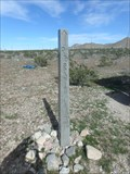 Image for Old Spanish Trail Marker #14 -US 93/I-15, Southeast NV