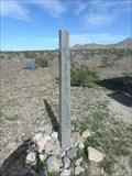 Image for Old Spanish Trail Marker #14 -US 93/I-15, Southeast NV