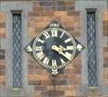 Image for Clock on Stable block, Dudmaston Estate, Quatt,  Shropshire, England