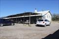 Image for Castolon Visitor Center -- Big Bend NP TX